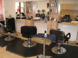 hair salon, Torrance