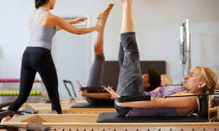 Well-Known & Popular Pilates Studio - 3 Locations!