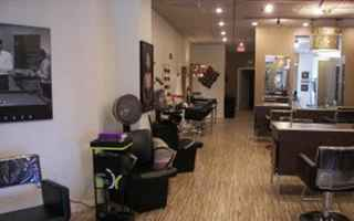 Salon & Spa For Sale  - 29370