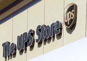 The UPS Store - World
