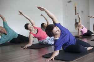 Established, Well-Known & Popular Pilates Studio