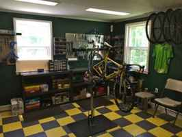 Big Potential Bike shop  - 29722