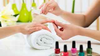 Profitable Nail Salon & Spa in Excellent Location