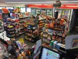 Gas Station/Convenience Store