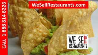 Restaurants for Sale - Multi Unit Mexican style