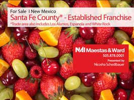 Established Franchise Serving Santa Fe County