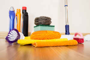 Franchise Cleaning Company