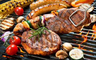 Barbecue Franchise For Sale - 29781