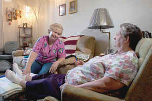 In-Home Care Services