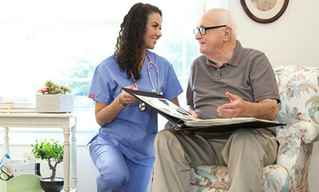 Established Senior Care w/Strong Annual Revenues