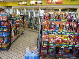 Franchise Convenience Store & Gas Station Business