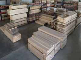 Custom Lumber Mill Company For Sale