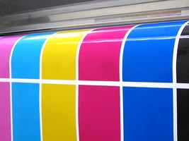 Full Service Commercial Printer