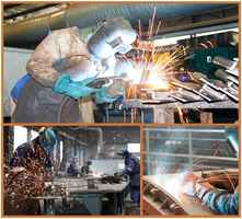Custom Fabricator Business in Brainerd Lakes Area