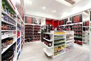 Price Reduced! GNC Nutrition Franchise