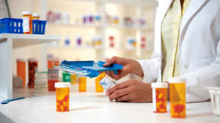 Excellent Pharmacy For Sale-29811
