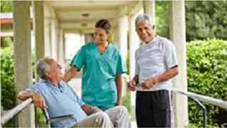 Absentee Skilled Elderly Care Facility Real Estate