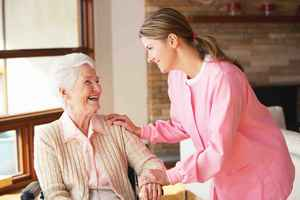 Assisted Living - Highly Profitable