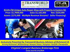 auto-repair-shop-with-property-north-carolina