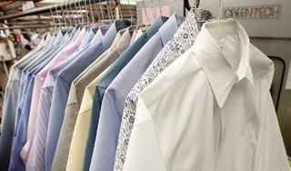 Profitable Dry Cleaners