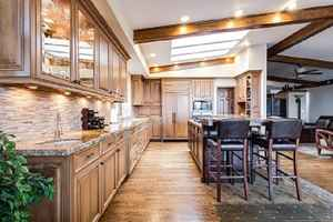 Kitchen Cabinet and Countertop Remodeling Company