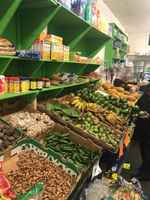 Established and profitable Fruit & Vegetable Store