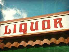 Liquor Store High Volume, Established location