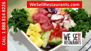 Restaurant for Sale - Profitable, Fast Growing!