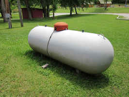 Propane/Hot Oil Delivery Company in Growing Market