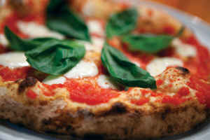 Alpharetta Wood Fired Pizzeria/Restaurant/Bar