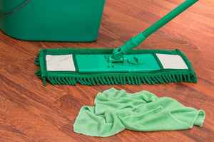 Profitable Residential Cleaning Company