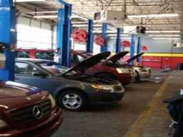 Established & Profitable Full Service Repair Shop