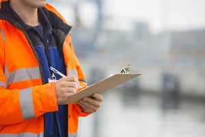 Established Inventory Auditing Business