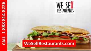 Restaurant Franchise for sale in Charlotte, NC