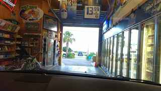 Outstanding East Side Drive Thru Convenience-Store