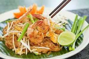 Turnkey & Profitable Thai Restaurant