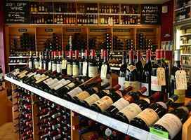 Established Specialty Wine & Craft Beer Shop High