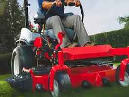 Lawn/Winter Services Equipment/Revenues