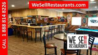 Mexican Restaurant for Sale with Real Estate MN