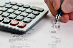 Bookkeeping / Accounting Service
