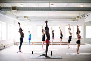 Silicon Valley Yoga & Fitness Center