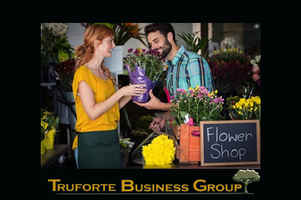 Florist and Gift Shop- Great Opportunity!