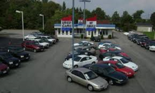 Independent Auto Dealership and In-House Financing