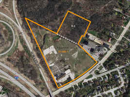 20-Acre Parcel - Great Interstate Visibility