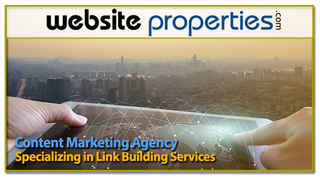 Agency Specializing in Link Building Services
