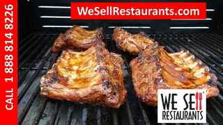 BBQ Restaurant For Sale
