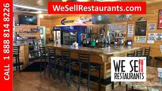 Bar and Grill for Sale Outside of Minneapolis