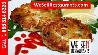 Restaurant for Sale located in Fairhope Alabama