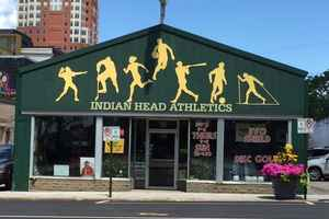 Indian Head Athletics Business and Real Estate