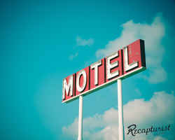 Motel for Sale - Charlottesville Area